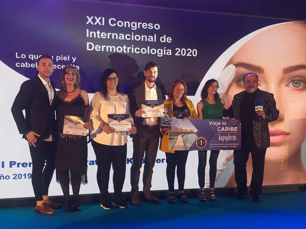 Congreso Internacional de Dermotricologia