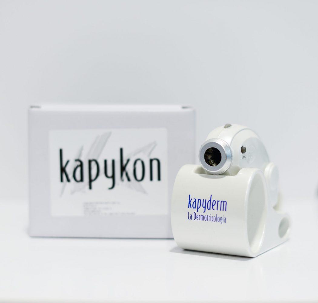 Kapycam 3